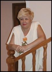 Вязание и шитье Зои Вулвич