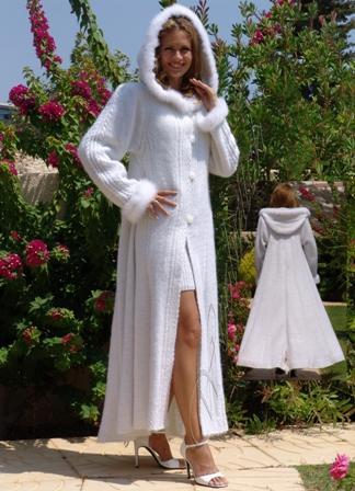 """[:ru]Пальто «Снегурочка»[:en]Overcoat """"Snow Maiden"""""""